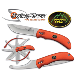 Outdoor Edge Swingblaze