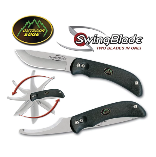 Outdoor Edge Swingblade